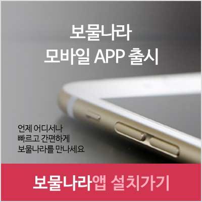 홍콩명품 보물나라 모바일 앱