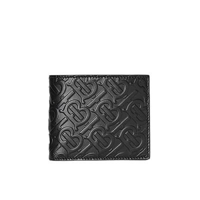 [스페셜오더]BURBERRY-80140631 버버리 모노그램 ID 카드 케이스 반지갑