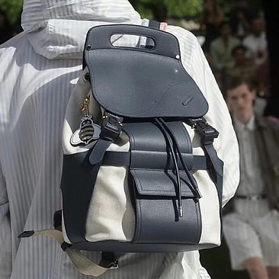 [스페셜오더]Christian Dior-93371 크리스찬 디올 X KAWS 백팩