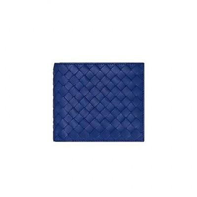 [스페셜오더]BOTTEGA VENETA-113993 보테가 베네타 아틀랜틱 인트레치아토 VN 폴더 반지갑