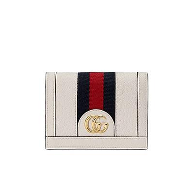 [스페셜오더]GUCCI-523155 8454 구찌 오피디아 카드 케이스