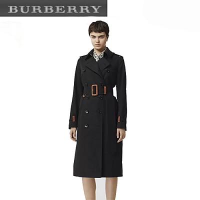 BURBERRY-08251 버버리 트렌치 코트 여성용