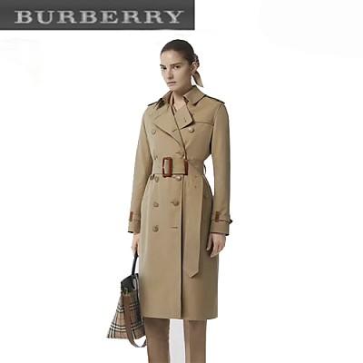 BURBERRY-08252 버버리 트렌치 코트 여성용