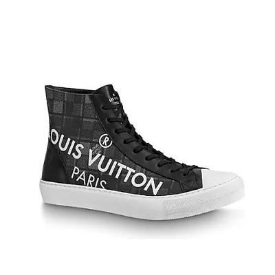 LOUIS VUITTON-1A5H2T 루이비통 타투 스니커 부츠