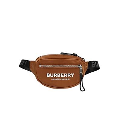 [스페셜오더]BURBERRY-80145201 버버리 스몰 로고 프린트 캐논 범백