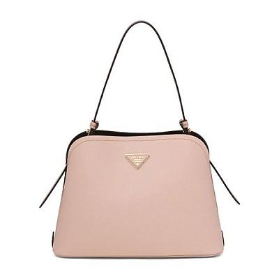 [스페셜오더]PRADA-1BA251 프라다 파우더 핑크 마티니 핸드백