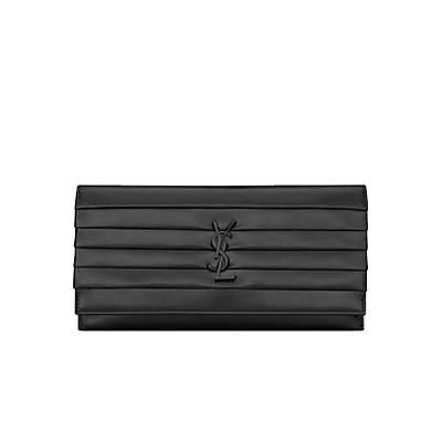 [스페셜오더]SAINT LAURENT-593168 생 로랑 블랙 스모킹 클러치