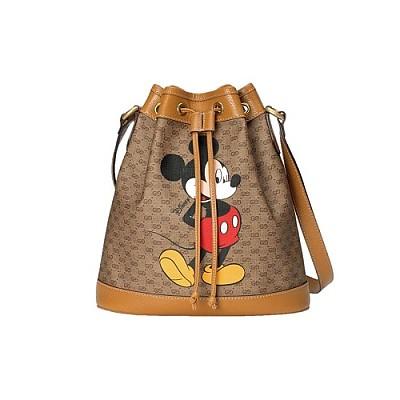[스페셜오더]GUCCI-602691 8559 구찌 Disney x 디즈니 X 스몰 버킷백