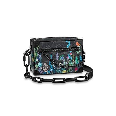[스페셜오더]LOUIS VUITTON-M69072 루이비통 모노그램 미니 플로럴 프린트 소프트 트렁크