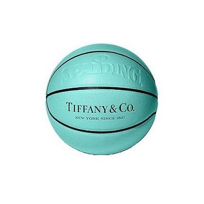 Tiffany&Co x Spalding-티파니 x 스팔딩 티파니 블루 Basketball 바스켓볼