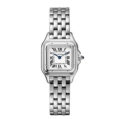 [스페셜오더]Cartier-WSPN0006 까르띠에 팬더 드 까르띠에 스몰 스틸 레이디스 워치 30mm