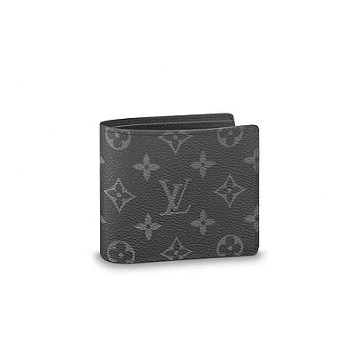 [스페셜오더]LOUIS VUITTON-M61695 루이비통 모노그램 이클립스 멀티플 월릿